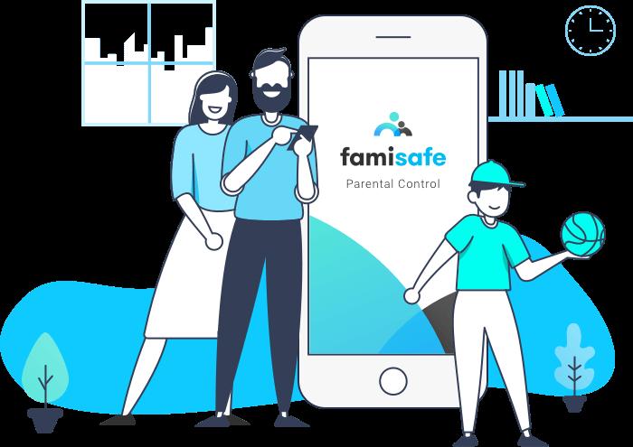 Cara Memantau Telepon Anak-Anak Dan Tetap Aman Menggunakan FamiSafe