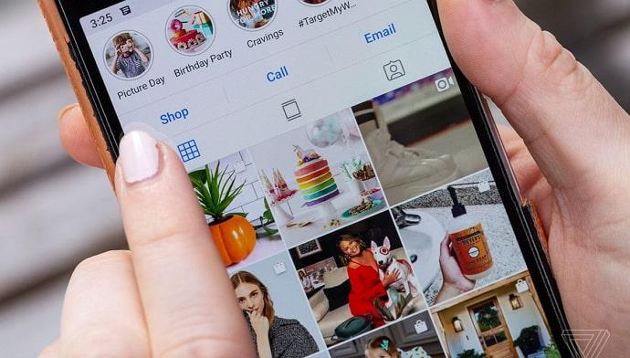 Kuinka palauttaa poistettu Instagram Valokuvat helposti 2020