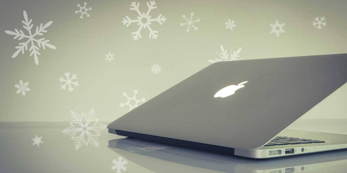 Cómo reiniciar una Mac congelada automáticamente