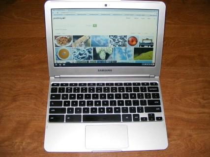 Cách đặt lại nhà máy Chromebook của bạn 2