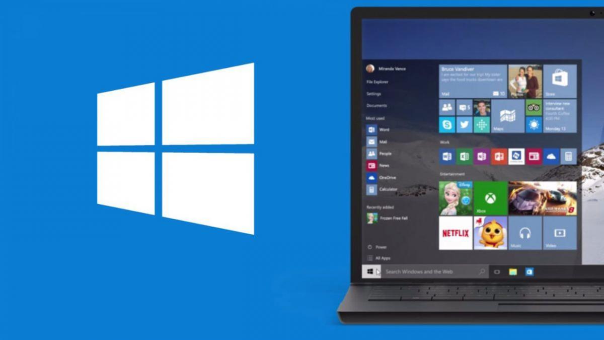 Cara mengatur ulang kata sandi Anda Windows 10 jika Anda lupa itu 1