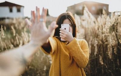Cómo subir una foto en vivo Instagram