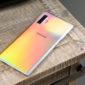 Cómo tomar capturas de pantalla en Samsung Galaxy Note    10