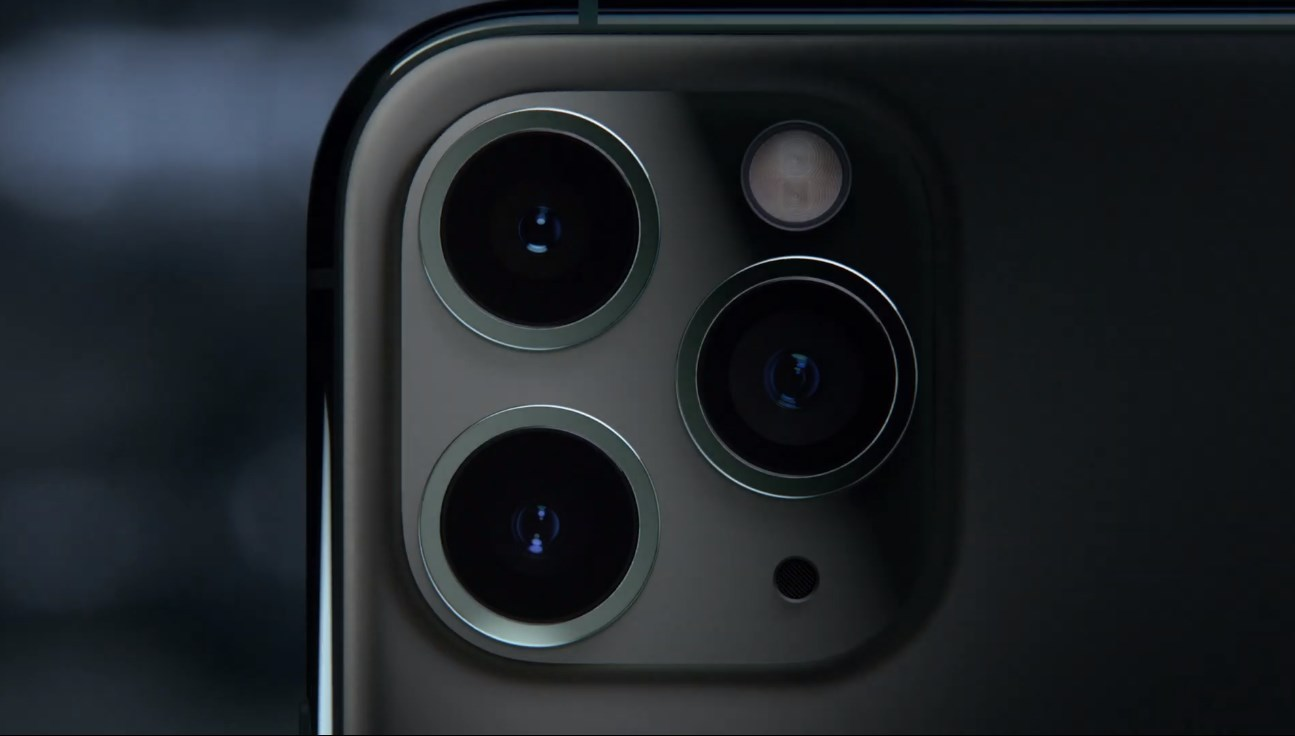 Fitur Perekaman Video Multi-Kamera iPhone 11 Pro Akan Datang Ke iPhone Lama