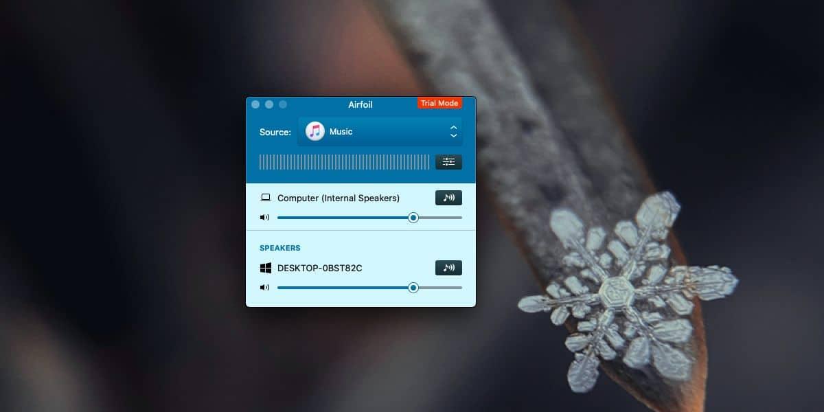 Cara streaming audio dari macOS ke Windows 10 1