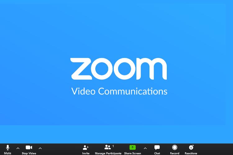 Cách sử dụng Zoom cho hội nghị video như dân chuyên nghiệp 1