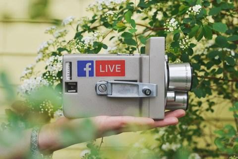 Kuinka jaettua näyttöä käytetään Facebook  Vivo