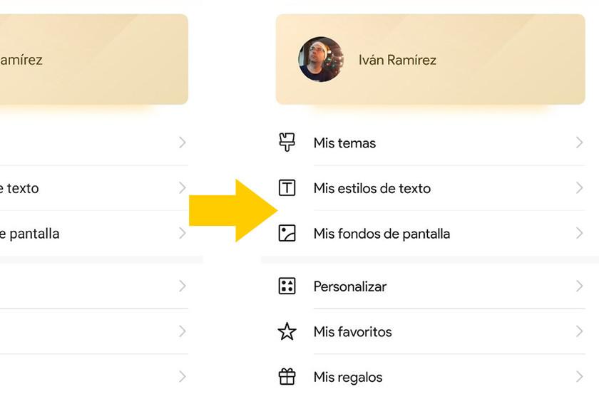Cara menggunakan tipografi Google pada ponsel Huawei atau Honor dengan EMUI