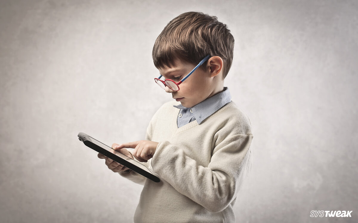 Jak korzystać z ograniczonego profilu do kontroli rodzicielskiej na tablecie z Androidem