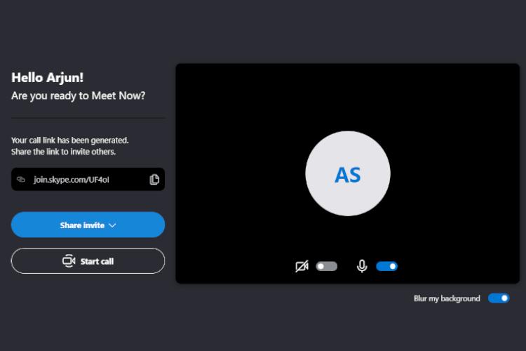 Cómo utilizar Skype Reunirse ahora para videoconferencia gratis