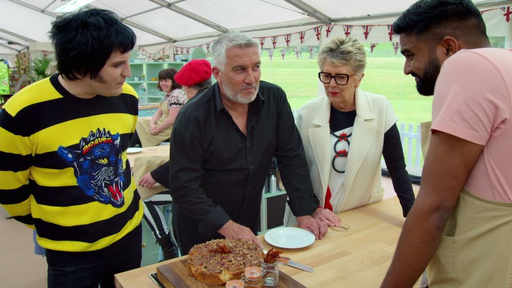 Cara menonton Great British Bake Off 2019 online: streaming gratis dari Inggris atau luar negeri