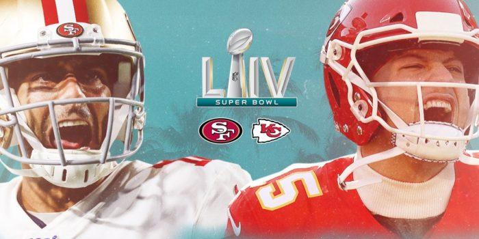 Cara menonton Super Bowl online [NFL ao vivo]