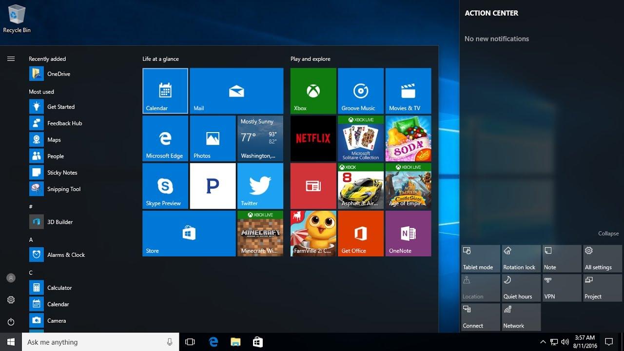 Cara Memeriksa RAM pada Anda Windows 10 laptop