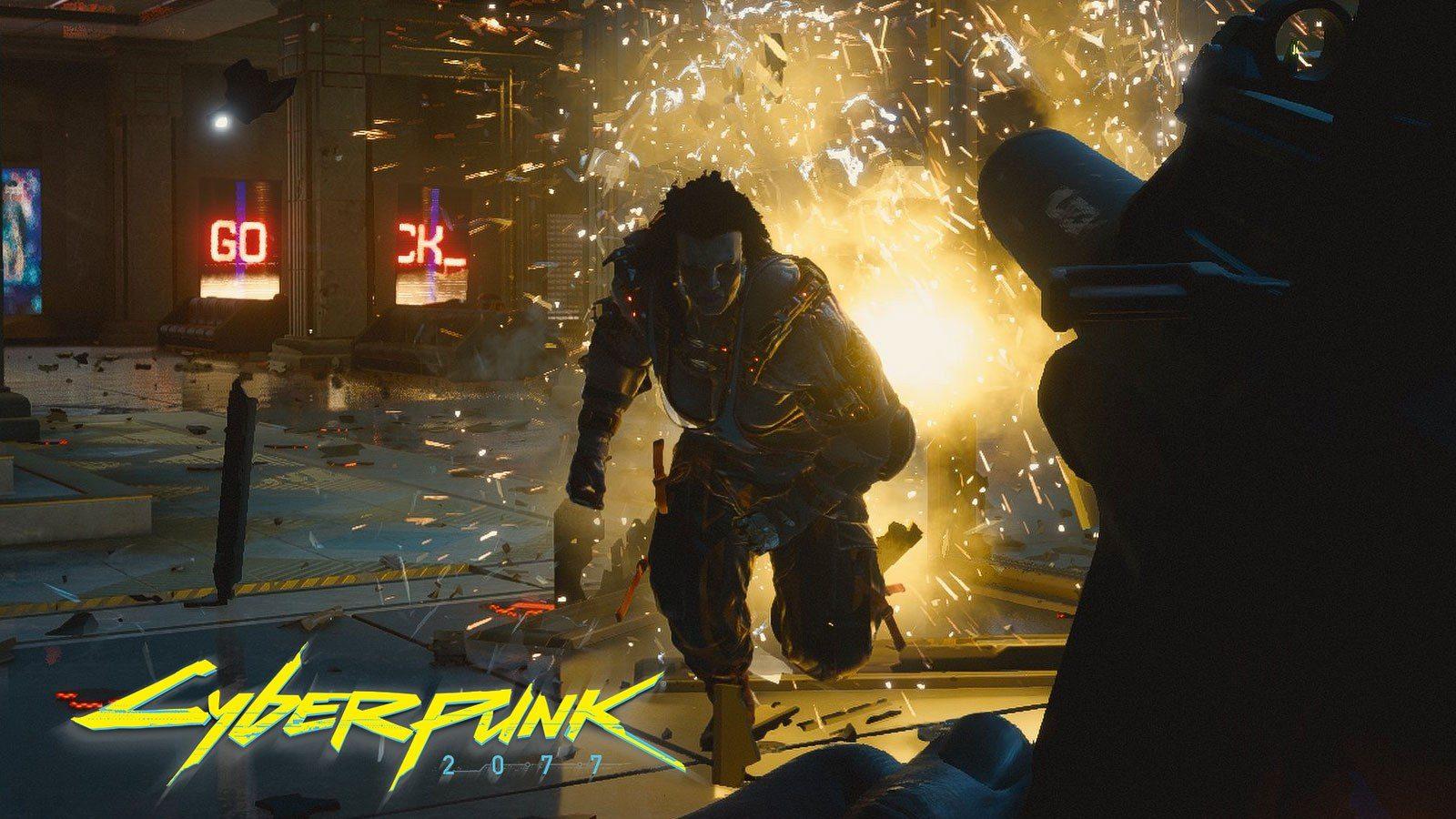 CD Projekt Red chuyển sang mô hình nhượng quyền thương mại kép với The Witcher và Cyberpunk 1