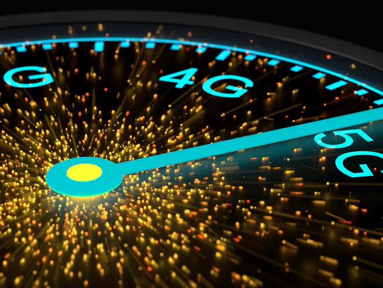CES 2019: Apakah layanan yang baru diluncurkan '5G' ini benar-benar nirkabel 5G?