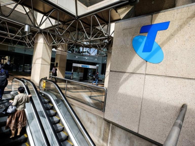 Telstra menyalahkan NBN untuk laba H1 yang anjlok hingga AU $ 500 juta