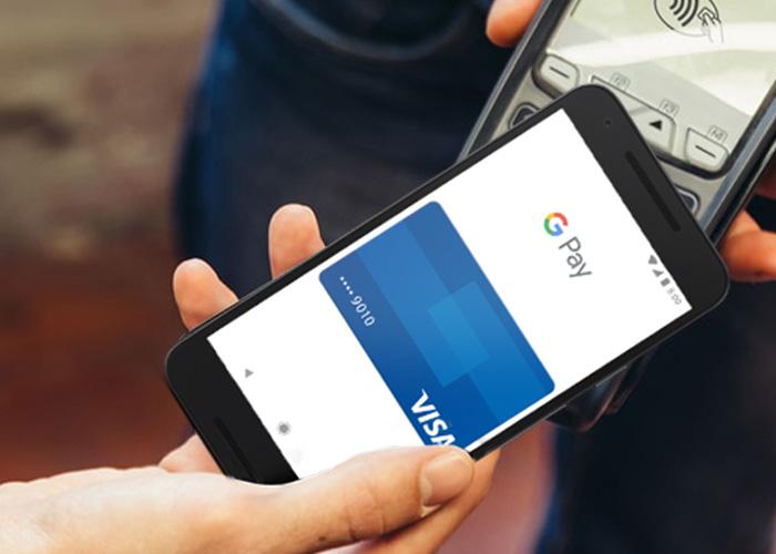 Google Pay admite 9 bancos más en España: Caja Rural, Ibercaja y más