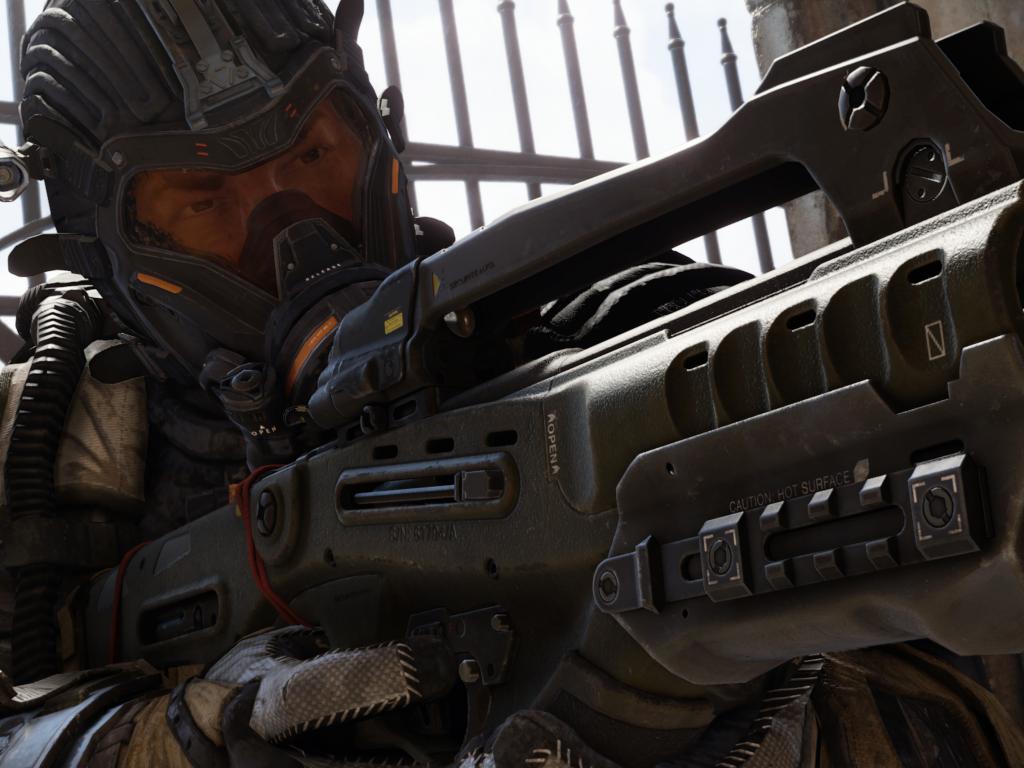 Call of Duty: Black Ops 4 đánh giá trực tiếp 1
