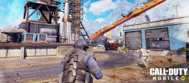 Call of Duty: Mobilella on jo julkaisupäivä …