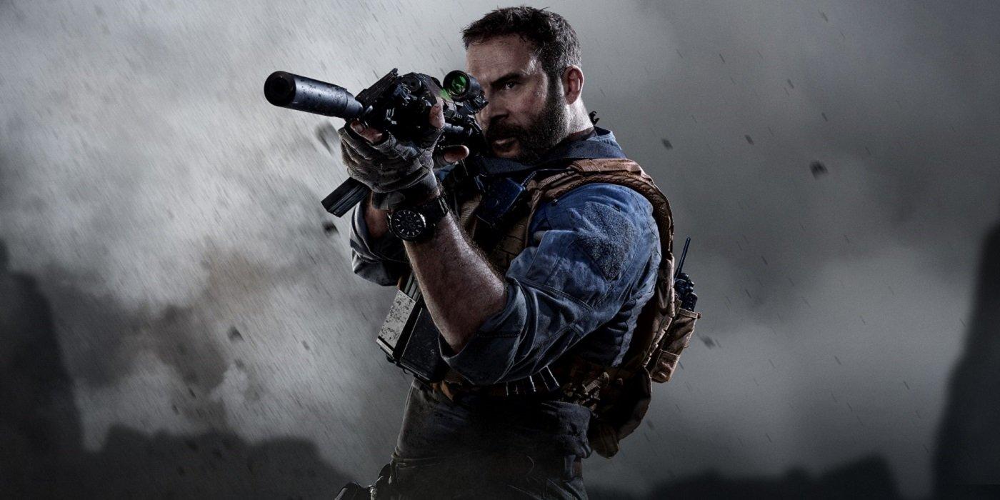 Call of Duty: Modern Warfare Membuat Semua Gerakan Tepat