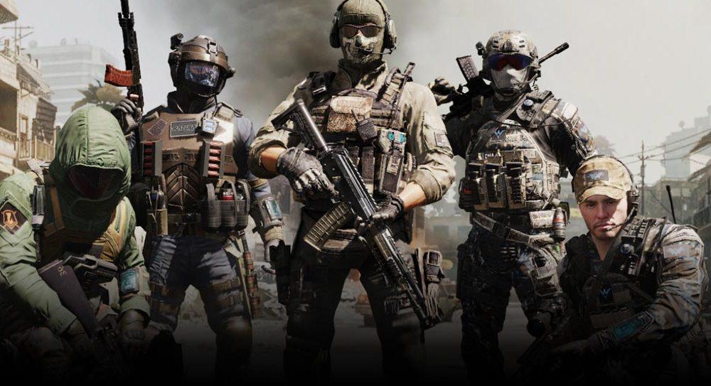 Call of Duty: Peluncuran seluler 1 Oktober di Android & iOS