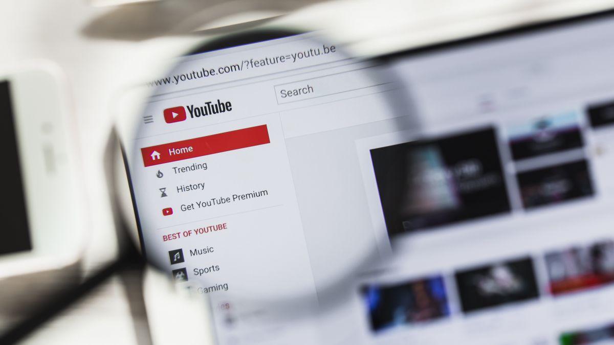Kampanye pembajakan terkoordinasi YouTube akun pembuat 1