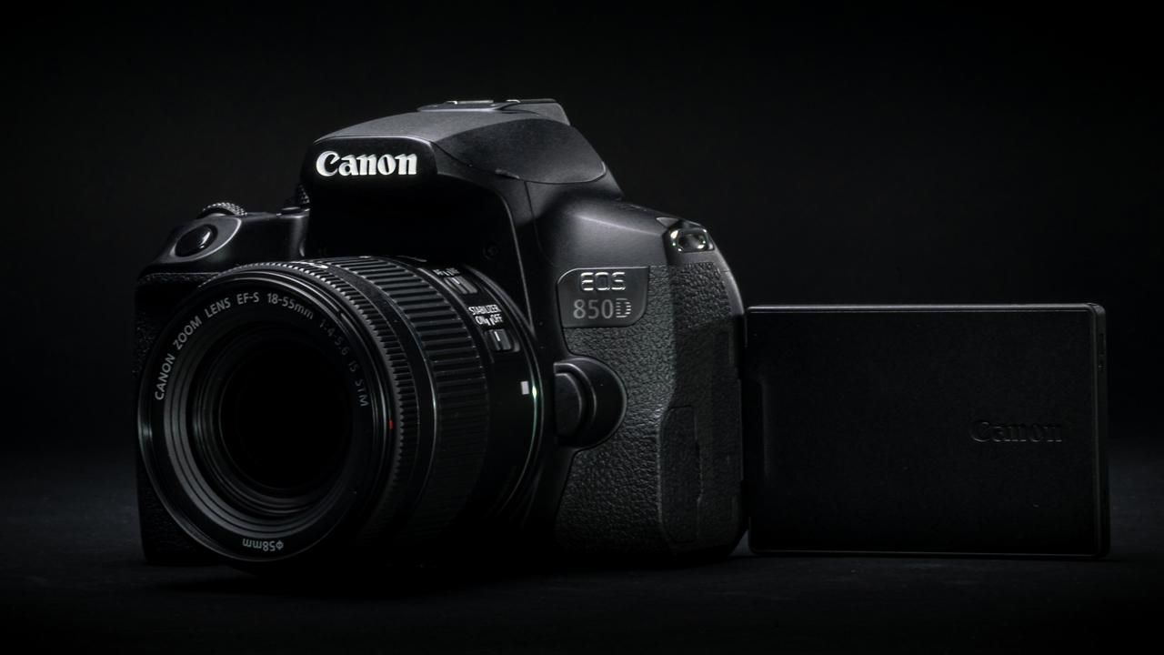 Canon 850D DSLR Resmi Diumumkan; Harga Mulai Dari US $ 750