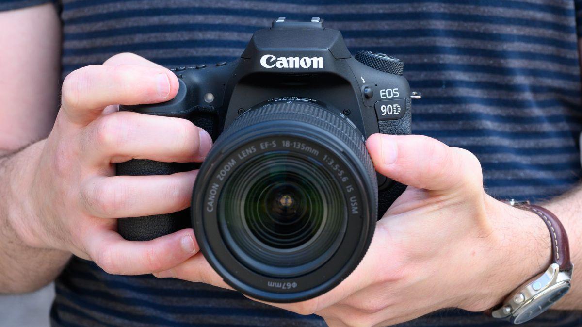 Canon EOS 90D: Penggemar DSLR 32MP hadir dengan pemotretan video 4K dan 11fps