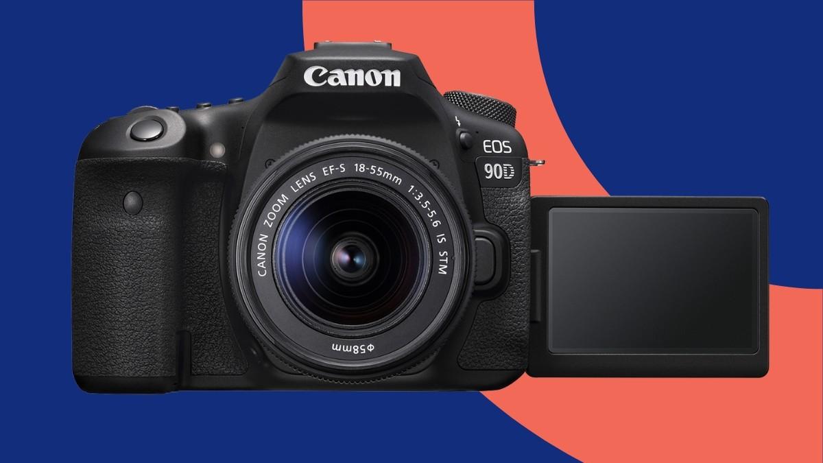 Canon merilis EOS 90D dan EOS M6 Mark II dengan sensor 32MP baru 1