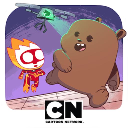 Fiesta de Cartoon Network