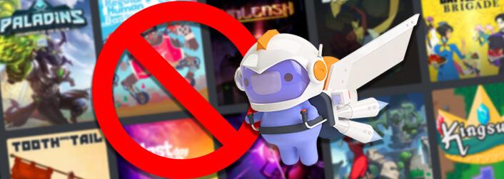 Discord Shuttering Nitro Games Catalog Hanya Setahun Setelah Peluncuran