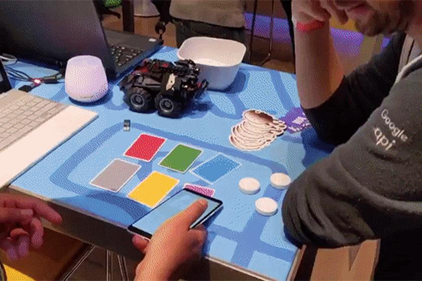 Chrome 81 Beta untuk Android memungkinkan situs web untuk menggunakan NFC dan augmented reality