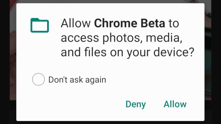 Chrome Beta 78 memungkinkan situs mengedit file lokal, membaca teks SMS verifikasi, dan banyak lagi