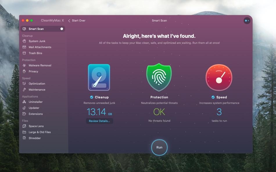 CleanMyMac X antaa sinun vapauttaa Mac-tallennustilaa [Review]