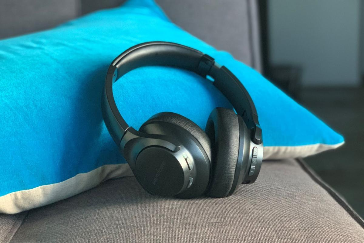 Ulasan headphone Bluetooth Anker SoundCore Life Q20: Nyaman dan murah dengan suara yang sangat kaya