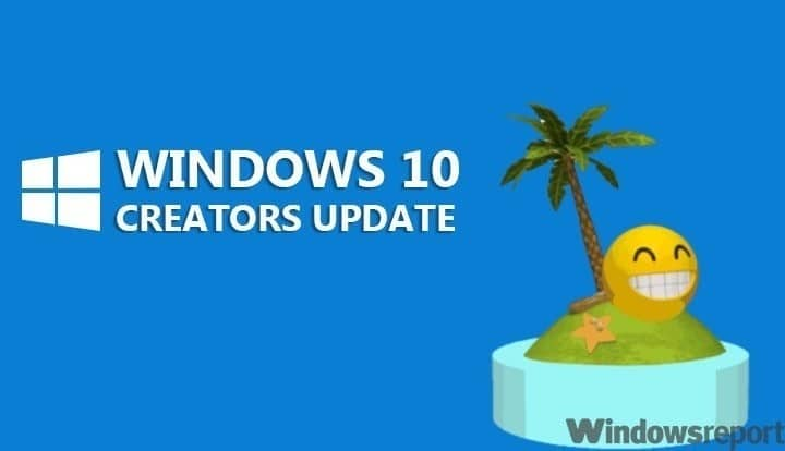 Ako opraviť spoločné Windows 10 Creator Aktualizujte chyby inštalácie