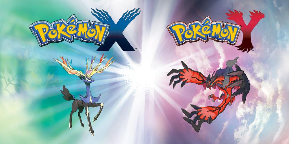 Jak pobrać Pokémon na Androida (X i Y)?