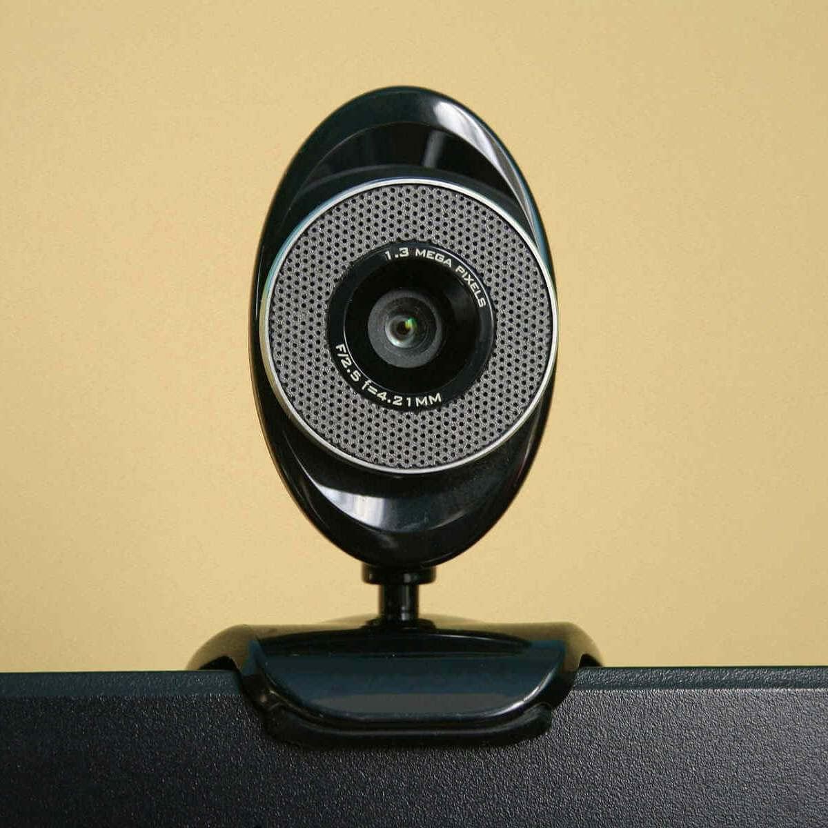 lỗi webcam 0xa00f4243
