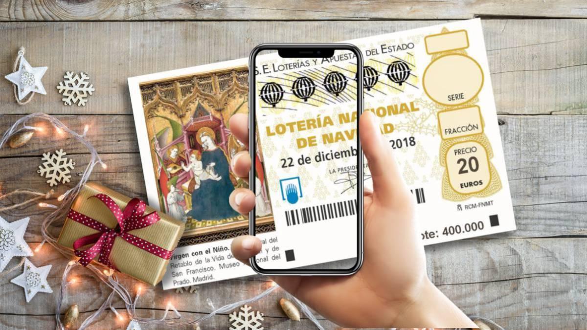 Periksa Lotre Natal: Situs web dan Aplikasi terbaik 1