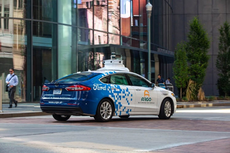 Self Driving Cars Will Have 4-Years Life Span