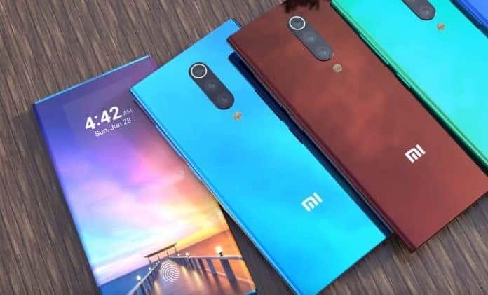 Dikonfirmasi! Xiaomi Mi 10 memiliki baterai 4500mAh!