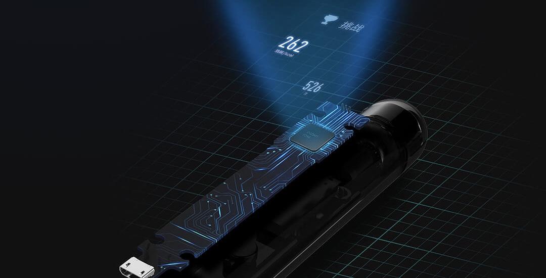 Tali pintar dengan Bluetooth: Ini adalah hal terakhir yang diluncurkan Xiaomi dan Anda dapat membeli dengan harga kurang dari yang Anda bayangkan