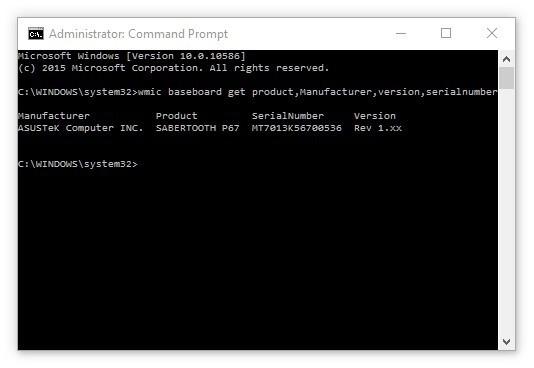Nastaviť INTERRUPT_EXCEPTION_NOT_HANDLED na Windows 10_1