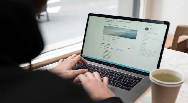 Cree un correo electrónico temporal de 30 segundos con Mailper