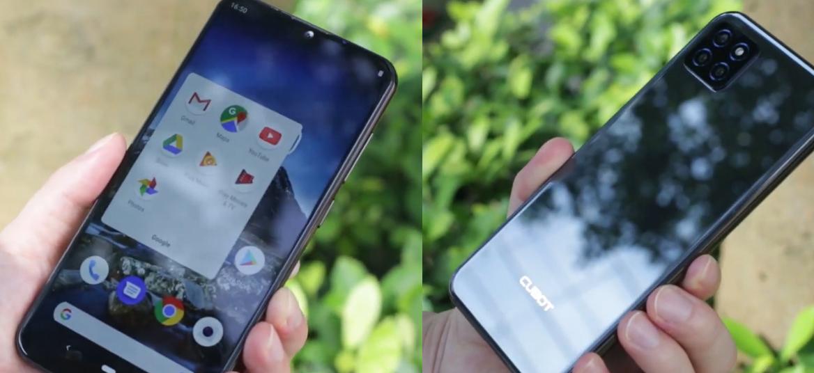 Ulasan Cubot X20 Pro: Layak Membeli Smartphone ini? 2