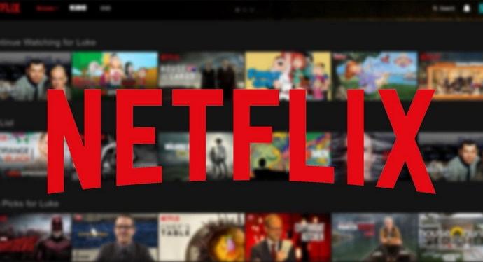 Tài khoản và mật khẩu Netflix 2020 miễn phí 7