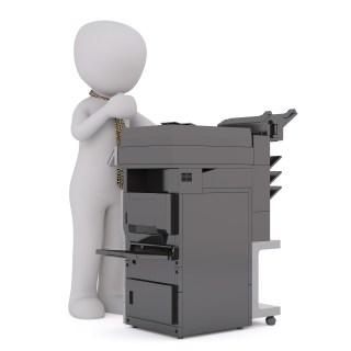 Mihin tulostaa asiakirjoja, kun sinulla ei ole tulostinta