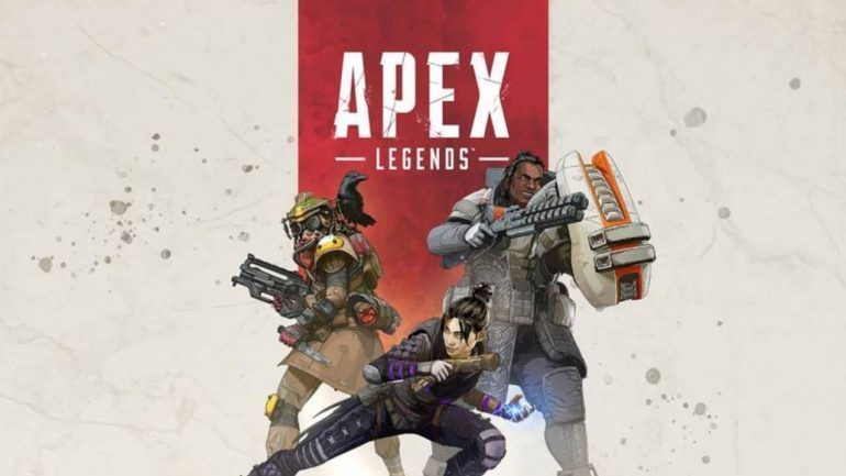 🥇 ▷ Apex data minergunaan kemampuan bocor legendaris Jericho 1
