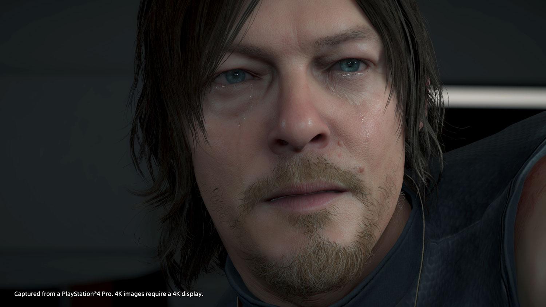 'Death Stranding', game Hideo Kojima yang baru, juga akan hadir di PC 1