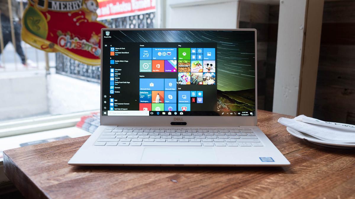 Dell XPS 13 2-in-1 mendapatkan peningkatan daya besar dengan prosesor Intel Ice Lake 10nm